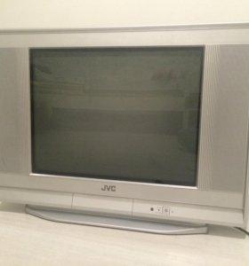 Телевизор JVC диагональ 54 см