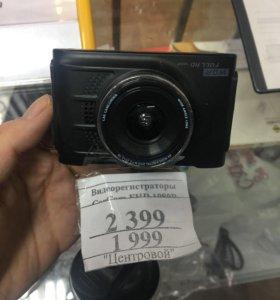 Видеорегистратор Car Camcorder FHD 1080P
