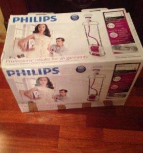 Отпариватель для одежды Philips GC670