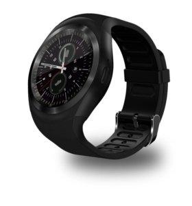Умные часы Smart Watch D08