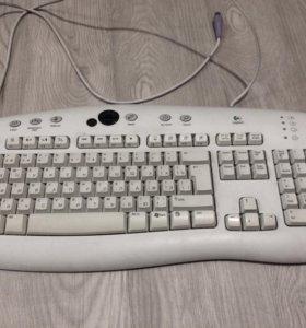 Клавиатура Logitech Access Keyboard