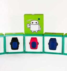 Детские умные часы Q50 Smart baby watch