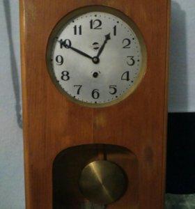 Часы орловского завода