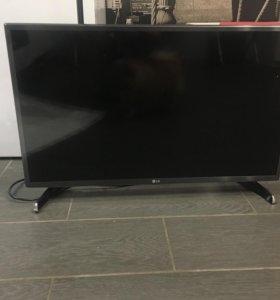 Плазма- телевизор LG