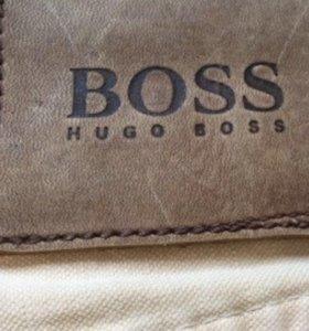 Hugo boss джинсы оригинал 31/32