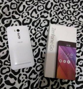 ASUS ZenFone go zd551kl