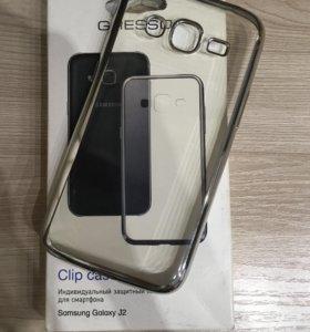 Чехол Samsung Galaxy J2