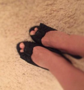 Туфли  Calipso кожа (р.36)