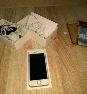 Айфон / iPhone 5s 64 gb срочно