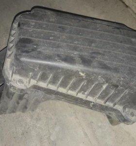 Chevrolet lacetti корпус фильтра