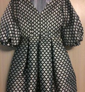 Пышное платье Rudo