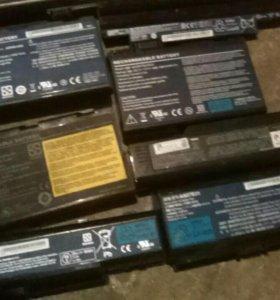 Продам аккамулятор для ноутбука