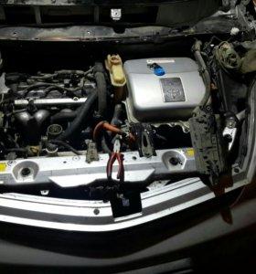 Ремонт двигателей любой