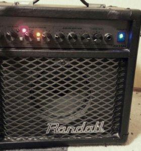 Гитарный комбо усилитель Randall