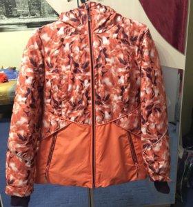Зимняя куртка-пуховик Outventure