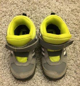 Обувь для мальчика 20 размер