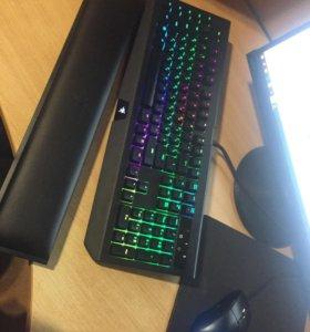 Razer BlackWindow chroma v2