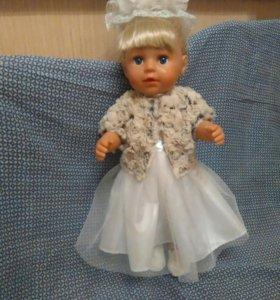 Для кукол Беби Борн одежда ручной работы