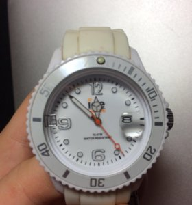 Часы Ice watch белые
