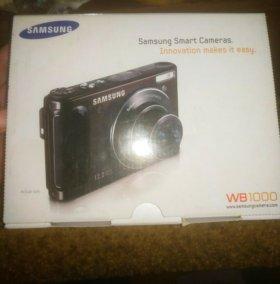 Фотоаппарат Samsung WB1000