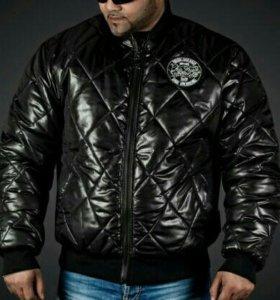Зимняя куртка Jacket Unleashed Revers