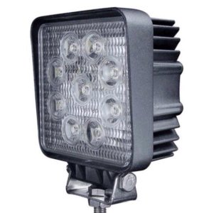Led фара светодиодный фонарь
