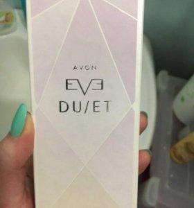 Туалетная вода EVA DUET