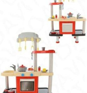 Детская кухня новая в заводской упаковке
