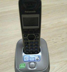 Стационарный телефон Panasonic KX-TG2511RU