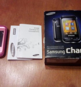 Продам телефон SAMSUNG Champ GT-C3300i