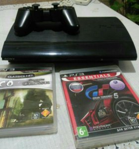 PlayStation3+Gta5+Battlefield4+ аккаунт PSN
