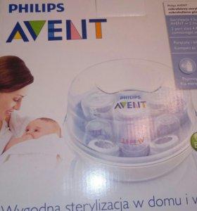 Стерилизатор для бутылочек детских