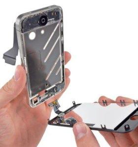 Дисплей для IPhone 4s с заменой