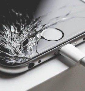 Дисплей для IPhone 6 с заменой