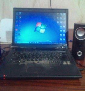 Продам ноутбук леново е43