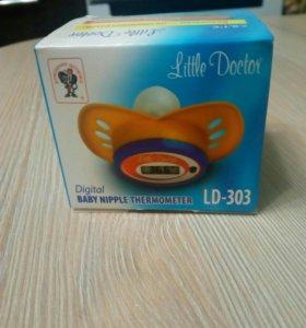 Детский термометр- соска