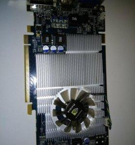 Видеокарта GeForce GT230
