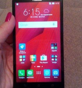 Смартфон Asus ZenFon2 (ZE550ML)