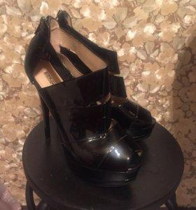 Туфли Красивые