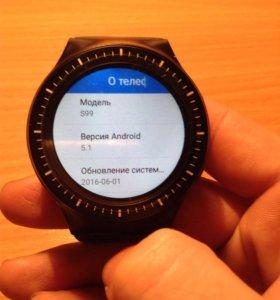Smart Watch S99a