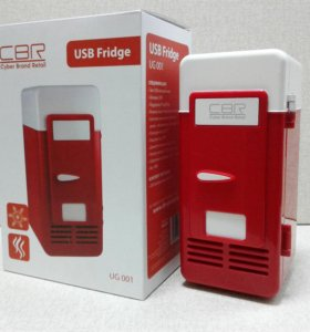 USB холодильник CBR UG 001