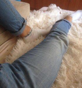 джинсы benetton
