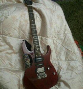 Гитара Ibanez jam