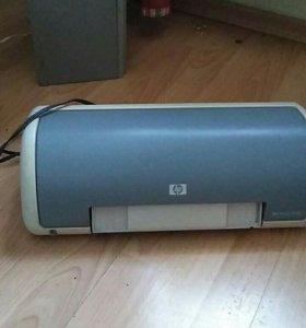 Принтер Hewlett Packard' DeskJet 3325