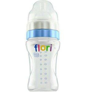 Бутылочка для кормления смесью