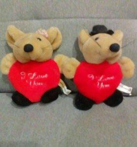 Подарок на св.Валентина
