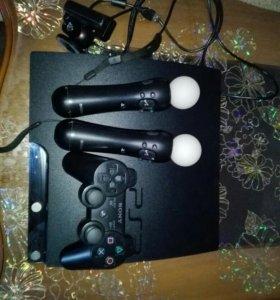 Playstation 3/PS3