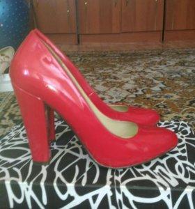 Туфли размер 36