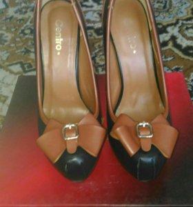 Туфли, размер 35