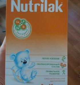 Смесь Нутрилак (Nutrilak)